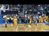 Top 10 Crossovers of the 2013-2014 NBA Preseason